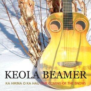 Keola Beamer アーティスト写真