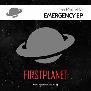 Leo Paoletta 歌手頭像