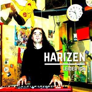 Harizen 歌手頭像
