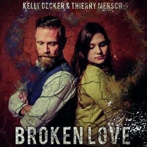 Kelly Decker & Thierry Mersch 歌手頭像