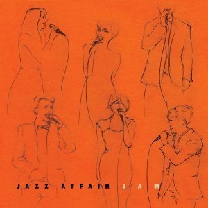 Jazz Affair 歌手頭像