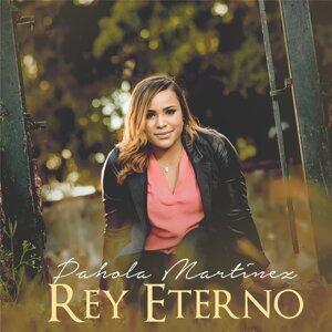 Pahola Martinez 歌手頭像