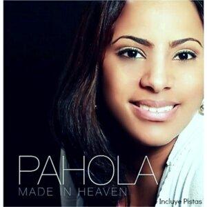 Pahola 歌手頭像