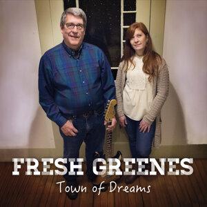 Fresh Greenes 歌手頭像