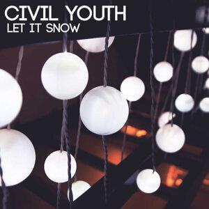 Civil Youth 歌手頭像