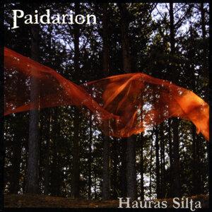 Paidarion 歌手頭像