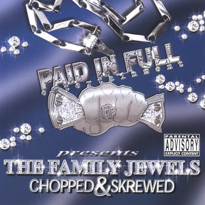Paid in Full Entertainment Presents 歌手頭像