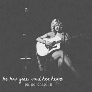 Paige Chaplin 歌手頭像