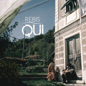 Rebis 歌手頭像