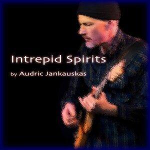 Audric Jankauskas 歌手頭像