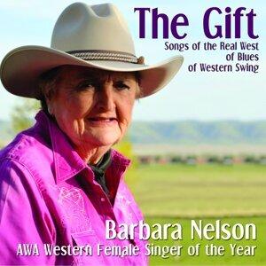 Barbara Nelson 歌手頭像