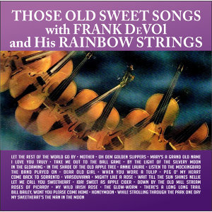 Frank De Vol and His Rainbow Strings 歌手頭像