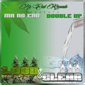 Mr No End, DOUBLE UP 歌手頭像