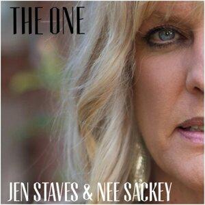 Jen Staves, Nee Sackey 歌手頭像