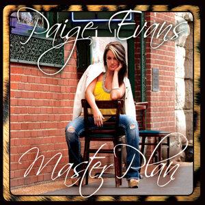 Paige Evans 歌手頭像