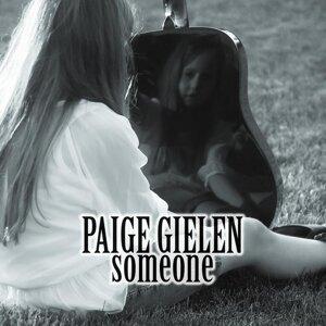 Paige Gielen 歌手頭像