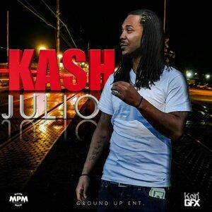 Kash Julio 歌手頭像