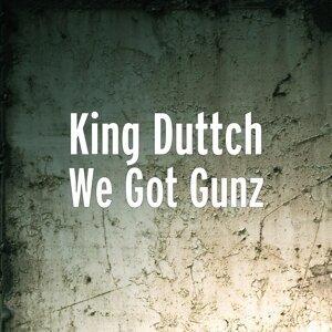 King Duttch 歌手頭像