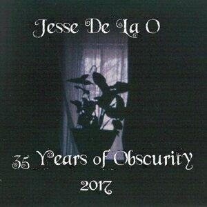 Jesse De La O 歌手頭像