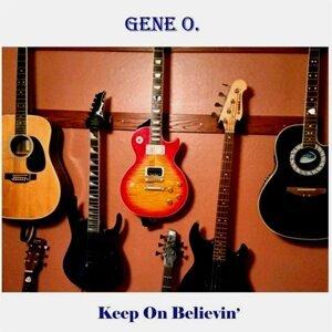 Gene O. 歌手頭像