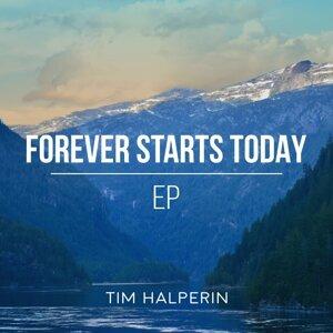 Tim Halperin