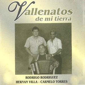 Rodrigo Rodriguez, Hernan Villa & Carmelo Torres 歌手頭像