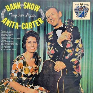 Hank Snow and Anita Carter 歌手頭像