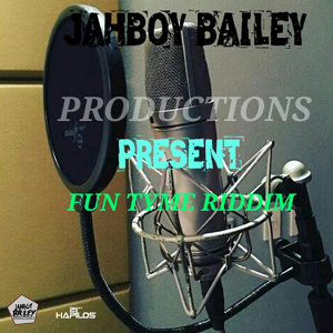 Jahboy Bailey Production 歌手頭像