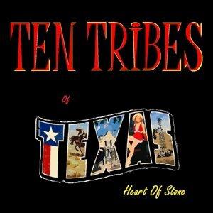Ten Tribes of Texas 歌手頭像