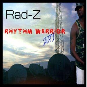 Rad-Z 歌手頭像