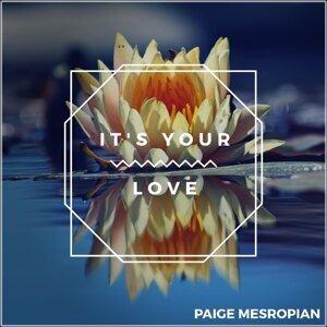 Paige Mesropian 歌手頭像