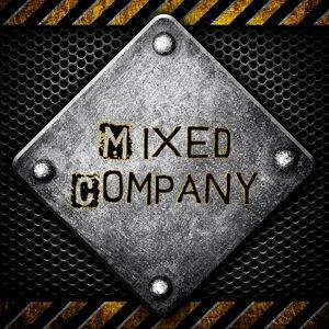 Mixed Company 歌手頭像