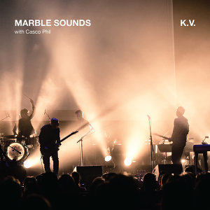 Marble Sounds 歌手頭像