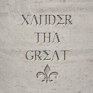 Xander tha Great 歌手頭像