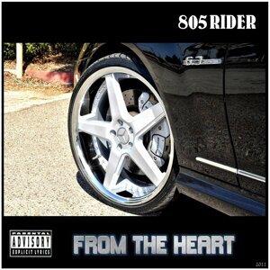 805 Rider 歌手頭像