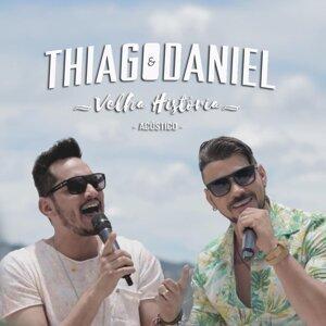 Thiago e Daniel 歌手頭像
