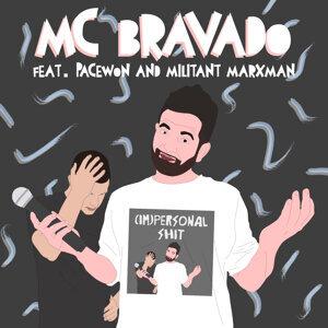 MC Bravado 歌手頭像