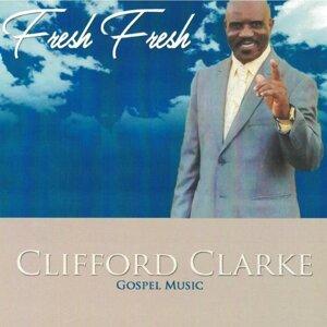 Clifford Clarke 歌手頭像
