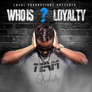 Loyalty Bynum 歌手頭像