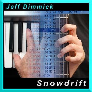 Jeff Dimmick 歌手頭像