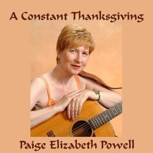 Paige Elizabeth Powell 歌手頭像