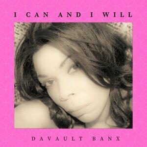 Davault Banx 歌手頭像