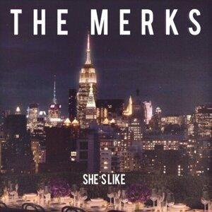 The Merks 歌手頭像
