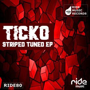 Ticko 歌手頭像