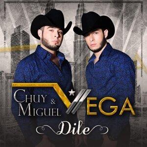Chuy y Miguel Vega 歌手頭像