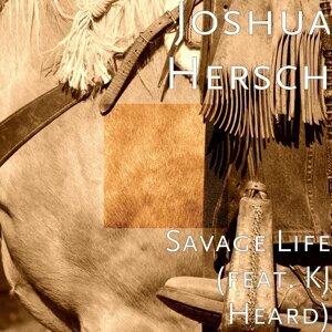 Joshua Hersch 歌手頭像