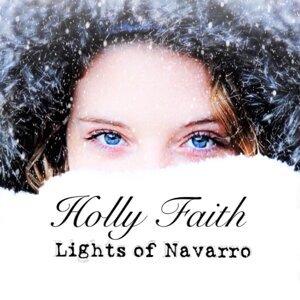 Holly Faith 歌手頭像