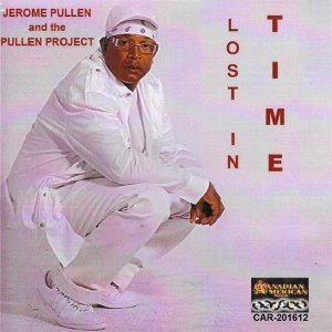 Jerome Pullen, The Pullen Project 歌手頭像