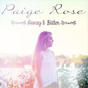 Paige Rose 歌手頭像