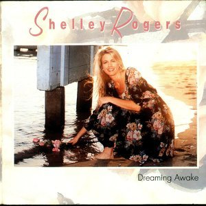 Shelley Rogers 歌手頭像